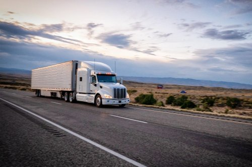 Transcript: Craig Fuller On Why the Trucking Industry Is Such a Mess Right Now