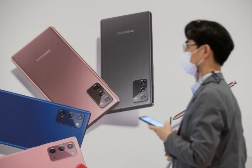 Samsung Says No Decision on Halting Production of Budget Phone