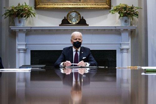 Biden's Style Belies Ambitions Beyond Undoing Trump Legacy