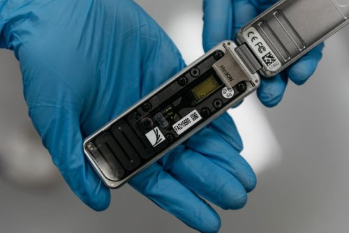 DNA Startup Oxford Nanopore Wins Oracle Backing for Upcoming IPO