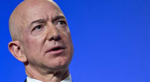 Jeff Bezos Says Amazon Must Treat Workers Better After Union Vote