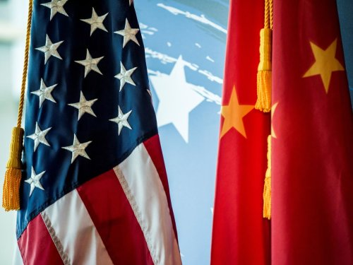 China, U.S. to Offer Clashing World Views at UN Event Friday