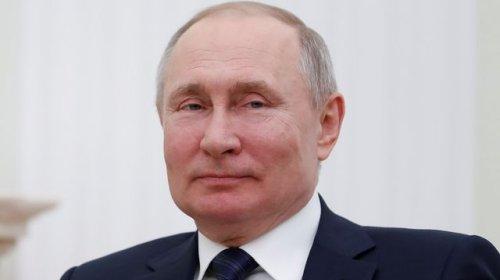 GPW's Paggi on Putin, Ukraine Tensions, Russia Sanctions