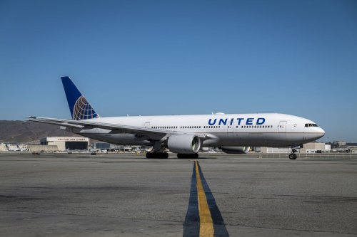 United Outlines Traffic Needed for Profit as Losses Pile Up