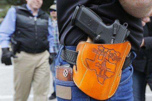 Texas Moves to Eliminate Firearm Licenses Amid Heated Gun Debate