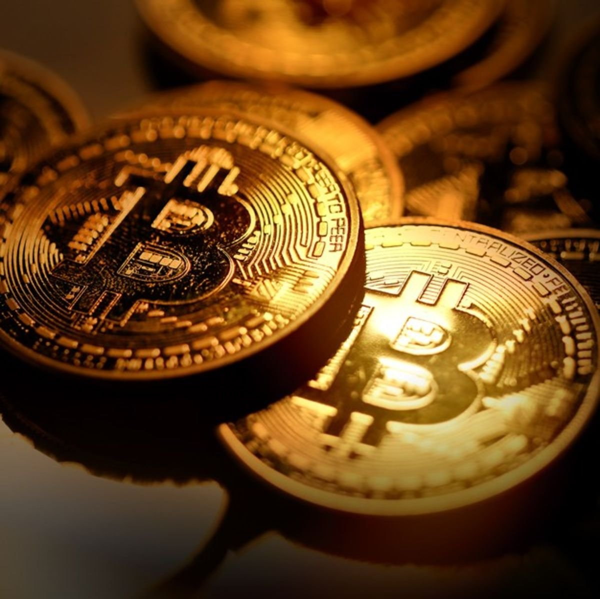 Banks Are Growing Fonder for Bitcoin
