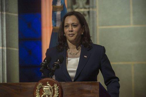 Kamala Harris Finds Political Risk Abounds on Migration-Diplomacy Tour