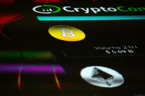 Wall Street Uses Old Tricks in $2.4 Trillion Crypto Jungle
