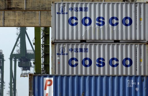 China Competes With U.S. to Revamp Sudan's State Shipping Firm