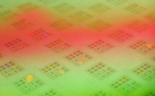 TSMC to Spend $100 Billion Over Three Years to Grow Capacity