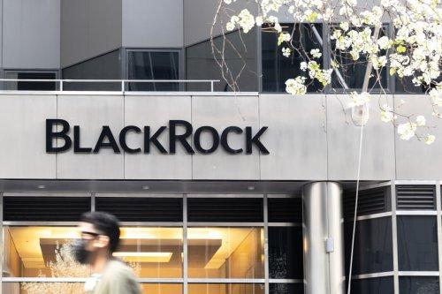 BlackRock Receives Nod to Start China Mutual Fund Business