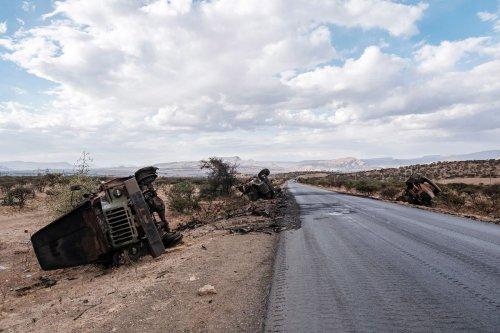 Tigray Dissidents Claim Territorial Gains in Ethiopian Civil War