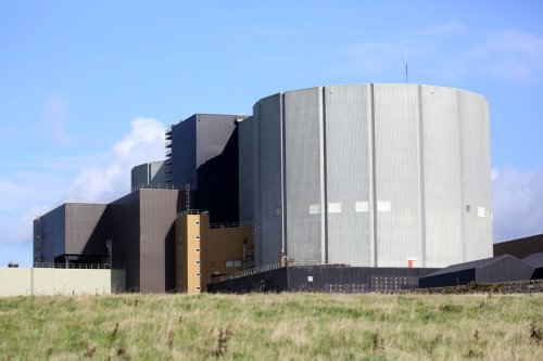 U.K. in Talks to Build New Nuclear Power Plant in Wales