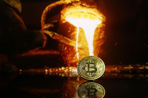 Bitcoin Is Displacing Gold as an Inflation Hedge