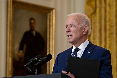 Biden Keeps Trump Refugee Cap, Spurning Pleas to Lift It