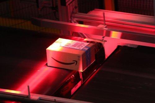 Amazon Gets Record $888 Million EU Fine Over Data Violations