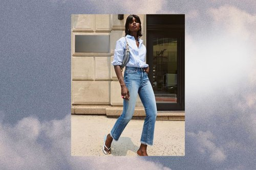 20 Fall Work Outfits to Get You Out of a Waist-Up Dressing Rut