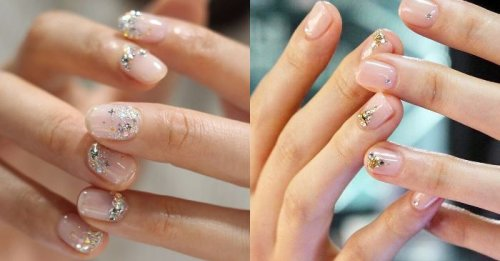 Now Is the Time to Start Wearing Glitter Nail Polish—Here Are the 7 Best