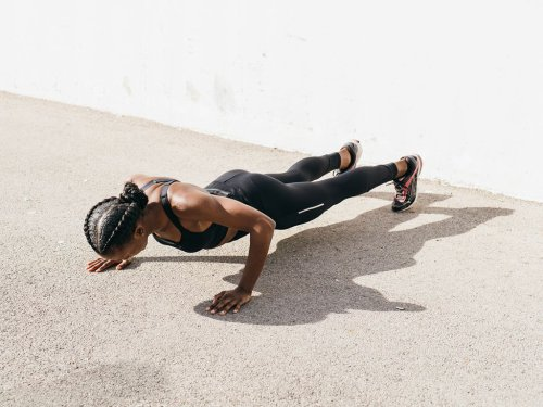 The 10 Benefits of a Strong Core, According to Trainers