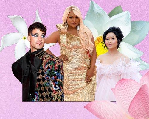 18 Iconic Asian Beauty Moments That Deserve Celebration