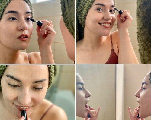 Jessie Mei Li on AAPI Representation and Her Minimal Beauty Routine