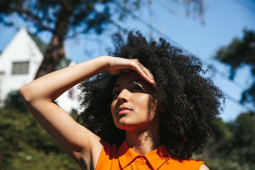 How to Reverse the Fate of Sun-Damaged Skin
