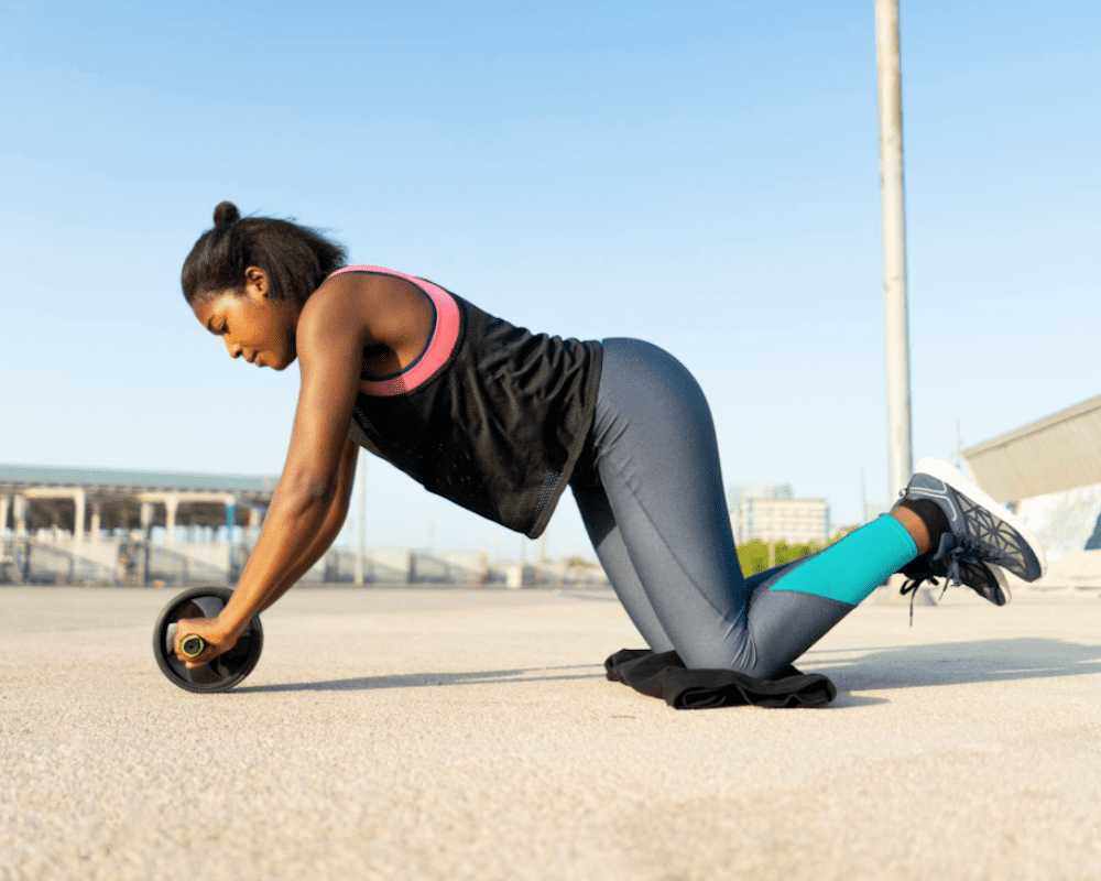 13 Expert-Approved Ways to Tone Your Lower Abdomen