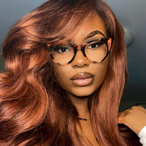 Grounding, Highlight Contouring, and Every Other Hair Color Trend to Try This Fall