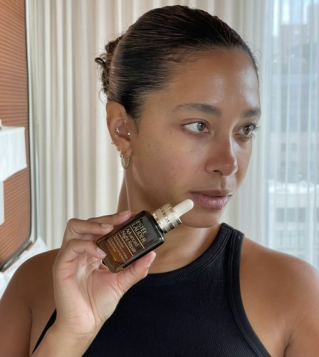 This High Performance Serum Transformed My Skin—and My Whole Routine