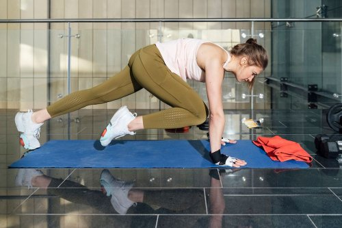 Mountain Climbers: Everything You Need to Know