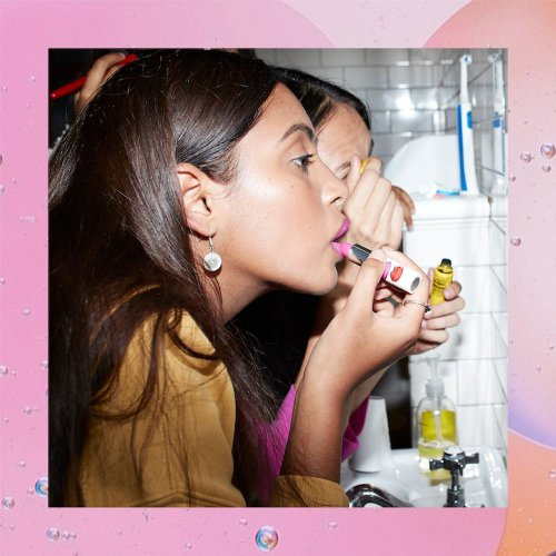 Two of TikTok's Most Popular Beauty Products Are Already on Your Top Shelf