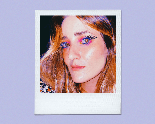 Euphoria's Donni Davy Wants to Break Away from Outdated Beauty Norms