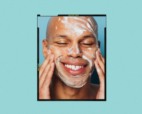 Byrdie Boy: The Dermatologist's Guide to Treating Adult Acne in Men