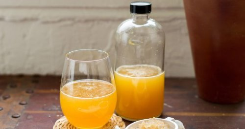 What Happens to Your Body When You Drink Kombucha
