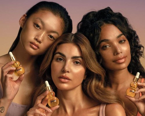 We Tried the Honey-Infused Face Oil That Sold Out Within Days of Launching