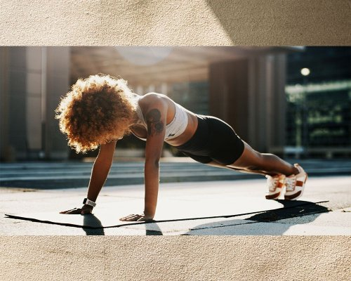 11 Push-Up Benefits That Will Convince You to Add Them to Your Routine