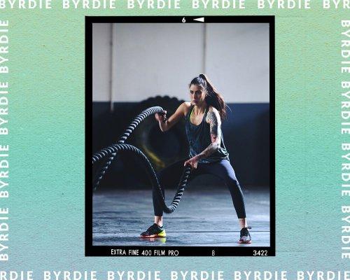 10 Workouts Guaranteed to Make You Sweat