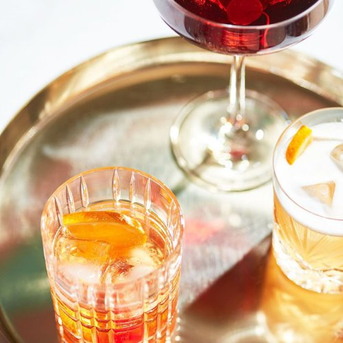 Skin Experts and Sommeliers Discuss the Effects Drinking Alcohol Has on Your Skin