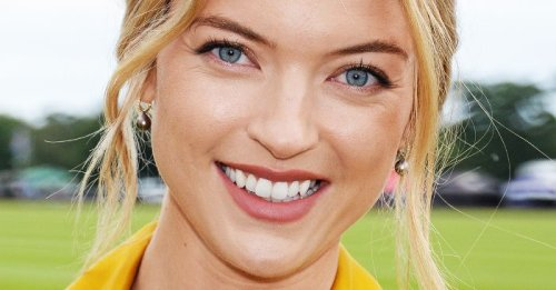 6 Things Martha Hunt Has Learned in 11 Years as a Supermodel