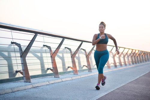 Taking Up Jogging? Here's What You Need to Know