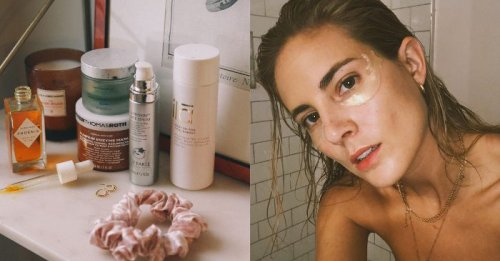 Lucy Williams Shares Her Skincare Favourites