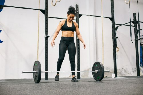 Upright Rows Are Great for Strength—but Proceed With Caution