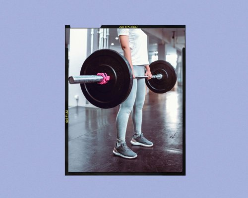 What Muscles Do Deadlifts Work? We Asked Personal Trainers