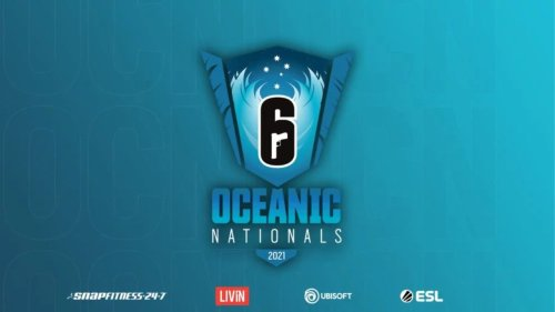 Chiefs take out Stage 1 of Rainbow Six Siege Oceanic Nationals