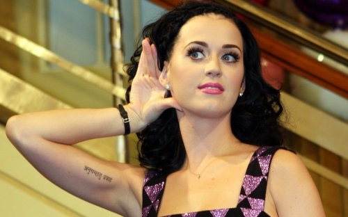 Even Katy Perry is getting in on NFTs. Can anything stop this?