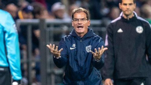 Babelsbergs Buder zwischen Glücksgefühl und Trainer-Schmerz