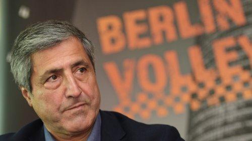 Berlin Volleys setzen gegen Haching auf die zweite Reihe