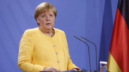 Merkel gesteht den größten Corona-Fehler
