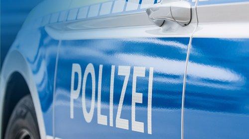 """""""Antänzer"""" beklaut Touristen und attackiert Polizei mit Pfefferspray"""