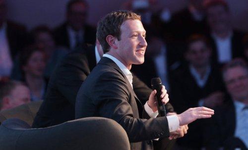 Zuckerbergs Töchter dürfen noch nicht zu Instagram